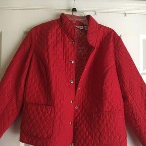 Kim Rogers field jacket