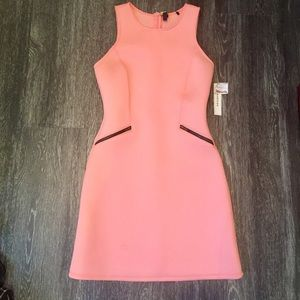NWT Monteau Fitted Dress