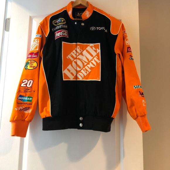 42ef391083bdb Nascar Chase Authentics Jackets & Coats | Nascar Tony Stewart Racing ...