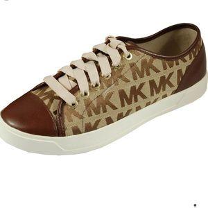Michael kors city sneakers logo sneakers
