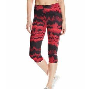 Adidas Rayred print leggings