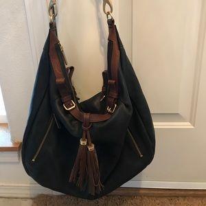 Cynthia Rowley large shoulder bag!