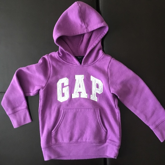 GAP - Gap hooded sweatshirt (toddler) from Idrees's closet on Poshmark