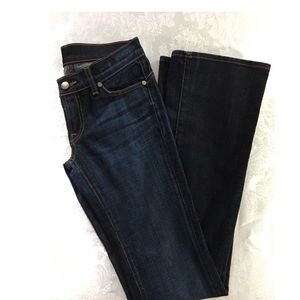 We The People Medium Dark Wash Jeans