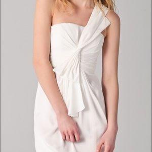NWT Bcbg Max Azaria Palaid dress