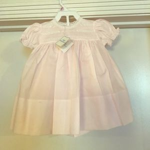 Other - Brand new baby girl dress