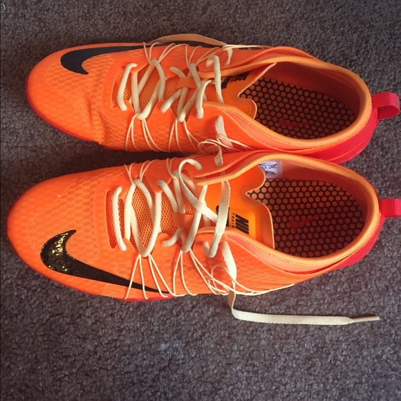 97a10c73f48d33 Bright colored Nike training sneakers. M 59e2360b291a355ba1018034