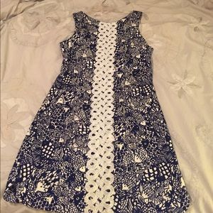Lilly Pulitzer by Target sleeveless dress