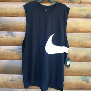 MENS sleeveless Nike