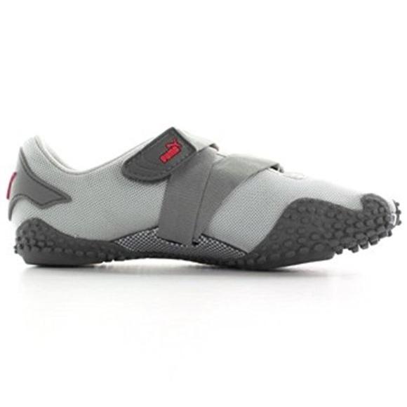 Puma Mostro Perf Sneaker. M 59e23e9699086adfaa01a5ff f1578c72c