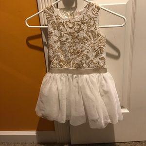 Children's place tulle dress
