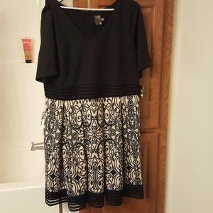 Dress Taylor woman size 18