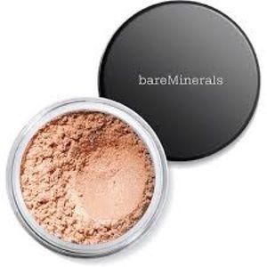 BareMINERALS eyeshadows: VanillaSugar&QueenPhyllis