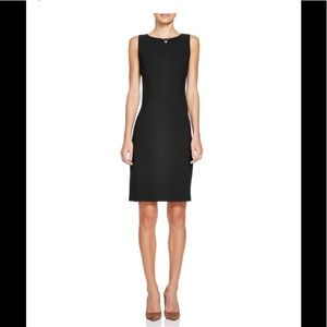 NWT | Theory Black Dress | Size 6