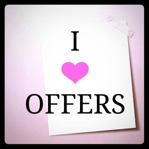 Denim - 🛍️😘 ❤️ OFFERS 😘🛍️