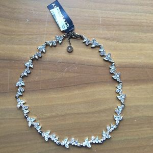 Givenchy necklace from Macy's