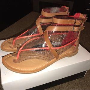 Dolce Vita Darrah Sandals