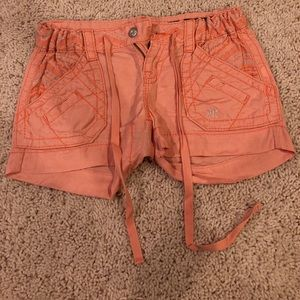 Miss Me Cargo Shorts