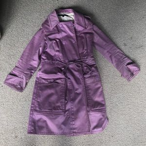 Marc Jacobs Trench Coat XS