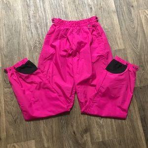 Columbia ski pants.