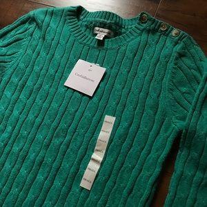 Croft & Barrow - Sweater