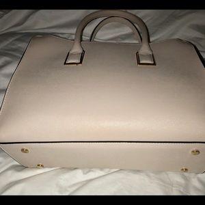 Brand New H&M Cream bag