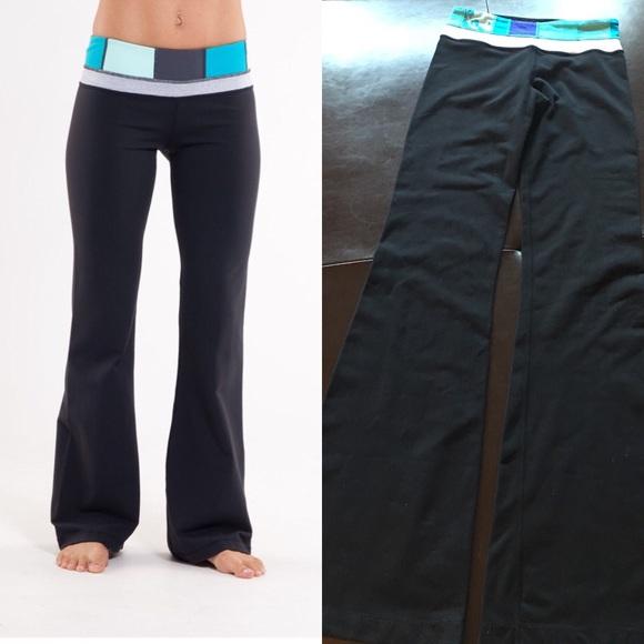 9628cf3ec lululemon athletica Pants - Lululemon Groove Pants Tall
