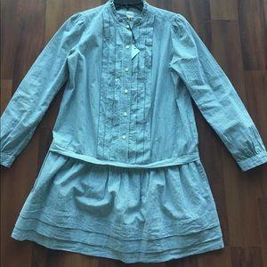Rebecca Taylor La Vie ruffled dress