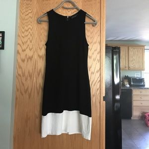 Sanctuary two tone dress