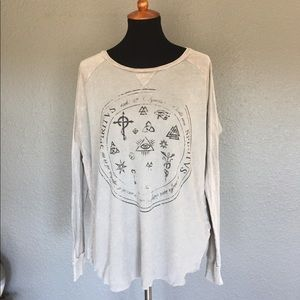 Urban Outfitters Graphic Thermal