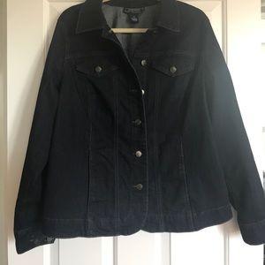 1X Jean Jacket