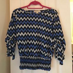 Never worn Michael Kors blouse