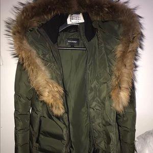 Women's Mackage Coat