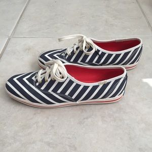 Kate Spade for Keds shoes