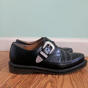 3186cba3e5 Dr. Martens Shoes   Dr Martens Martel Unisex   Poshmark