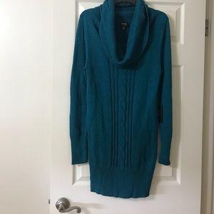 Nicole Miller Sweater Dress