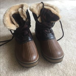 Aldo Winter Snow/Rain Boot
