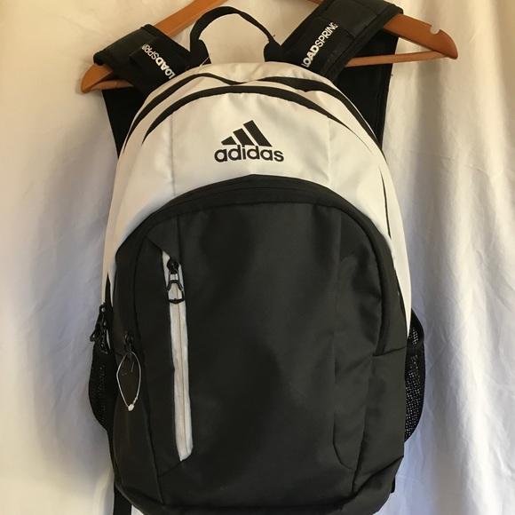 3f17f9b0bd64 SALE!! Adidas Load-spring Backpack