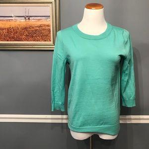 [J. Crew] Tippi Sweater