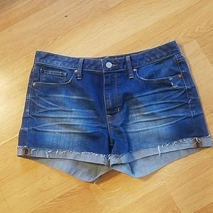 Gap 1969 Cutoffs!