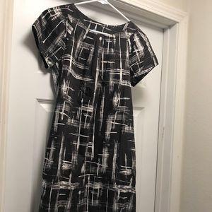 Vera Wang Work dress