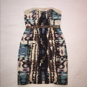 Strapless Tracy Reece Dress