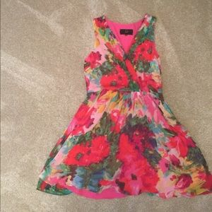 ModCloth Vintage Floral Dress