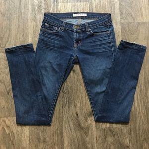J Brand jeans.