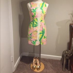 Lilly Pulitzer for target dress size 6