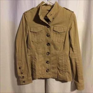 H&M Safari Utility, Militarily Jacket