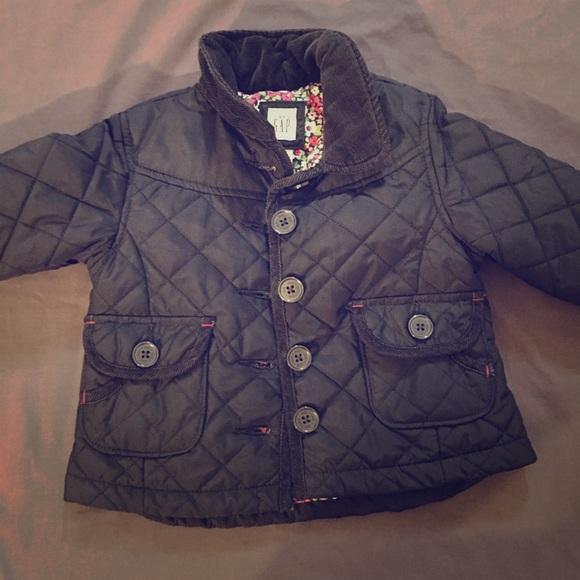 6bc6b9f83a35 GAP Jackets   Coats