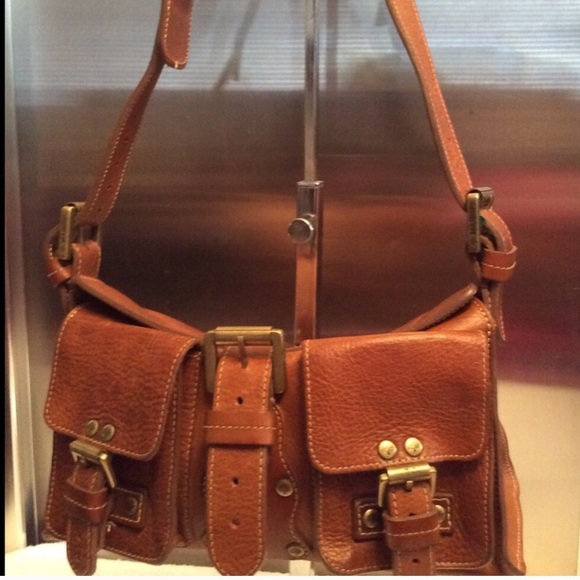 Mulberry leather Roxanne bag! M 59e26a1dd14d7b545402a052 ffce7bfd3f884