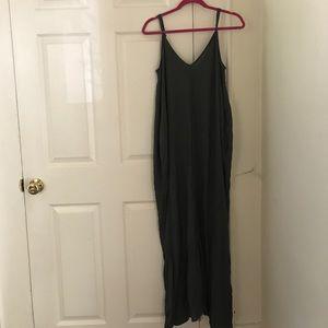 Nordstrom Maxi Dress NEVER WORN