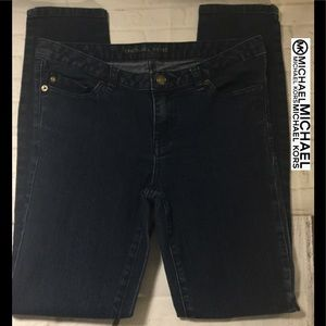 Michael Kors skinny jeans size 4 women's